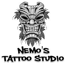 Nemos Tattoo Studio Pinellas County Tattoos