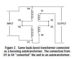 acme faq acme electric's frequently asked questions site page 6 buck boost transformer working principle at Buck Transformer Diagram