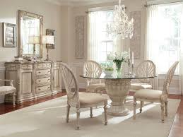 top cool round glass dining room sets inspiring with s round glass property in ideas glass