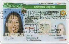 Id Scannable Buy Fake Vermont Identification Ids