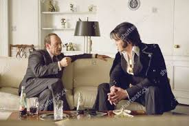 Kevin Spacey Michael Shannon Editorial Stock Photo - Stock Image ...