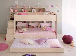 bunk beds for low ceilings. Beautiful Low Modernbunkbedwithextrapulloutbed 20 Intended Bunk Beds For Low Ceilings U