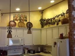 Italian themed kitchen designed by Sue Stevenson