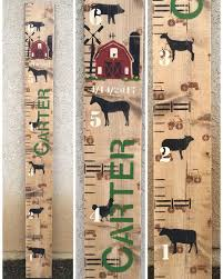 Farm Growth Chart Farm Growth Chart Custom Designs And Color And Personalize