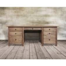 wood desks home office. Computer Desk Reclaimed Wood Office Table Rustic Desks Home