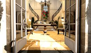 Editorial Clarity Love To Decorate SL - Manor house interiors