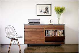 vinyl record furniture. Image Of: Vinyl Record Storage Cabinet Style Furniture