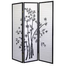 amazoncom new panel room divider bamboo shoji screen kitchen