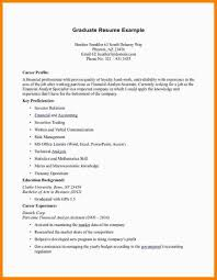 15 College Student Resume For Part Time Job Sweep18