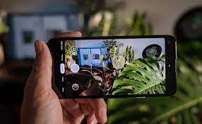 Điện thoại Pixel khi chụp selfie sẽ mặc định tắt tính năng làm đẹp