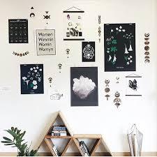 cdeeebaad psychic hotline boho wall decor bedroom pic photo bohemian wall art