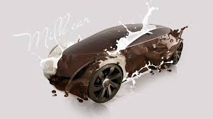 mazda nagare milk chocolate mix