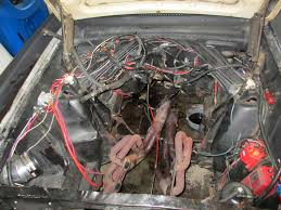 1963 ford falcon wiring harness 1963 image wiring watch more like 1964 ford ranchero engine compartment on 1963 ford falcon wiring harness