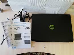 Обзор от покупателя на Игровой <b>ноутбук HP Pavilion Gaming</b> 15 ...