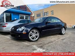 Every used car for sale comes with a free carfax report. Mercedes Benz Clk 350 Coupe For Sale Used Clk Class Clk 350 Coupe Near You In The Us Carbuzz