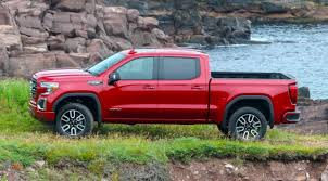 2019 GMC Sierra Review: Innovative Tailgate, Great Head-Up Display ...