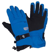Toddler Waterproof Gloves With Fingers Kids Mittens Hestra