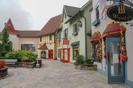 frankenmuth michigan bavarian village