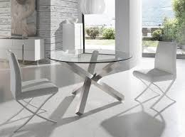 round glass dining table set ukietalks glass round dining table