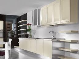 Modern Kitchen Cabinet Designs Modern Kitchen Designed With Refacing Kitchen Cabinets In