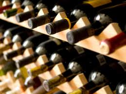 A wooden wine rack is fairly easy to assemble on your own. See more wine