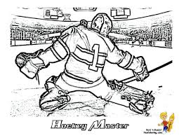 Small Picture Hockey Coloring Pages Cecilymae