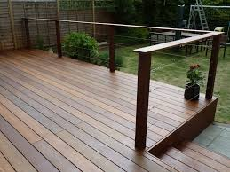 composite deck ideas. Contemporary Ideas A Great Place To Relax After A Long Day Throughout Composite Deck Ideas W