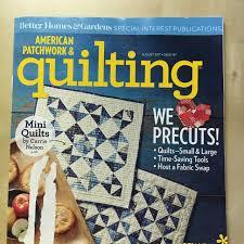 Quilt Dreams – Theresa Budnik Combs & American Patchwork Quilting_01 Adamdwight.com