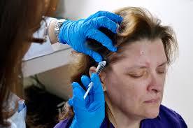 Botox ® (onabotulinumtoxina) important information. Beyond Cosmetic Aid Botox Potent Weapon Against Migraines Las Vegas Review Journal