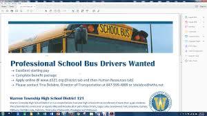 Lake County Schools Consortium Frontline Recruitment