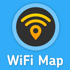 Image result for wifi map password apk
