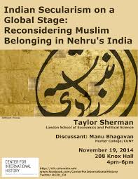n secularism on a global stage center for international history 19nov2014 n secularism on a global stage