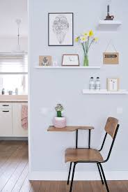 floating shelves lounge room feature wall photo kitchen study nook feature wall simple shelves feature wall shelving colourful