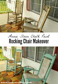 this is my first time using annie sloan chalk paint on a piece of furniture larger than a little wooden stool and let me tell you i love it