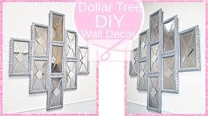 diy large wall decor glam mirror panels diy dollar tree decor wall decor diy room decor