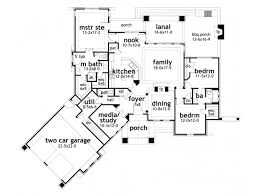 eplans french country house plan graceful and relaxing 2106 2 Story Open House Plans 2 Story Open House Plans #33 2 story open floor house plans