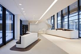 best office interior. Best ICADE Office Interior Design By Landau + Kindelbacher House Pictures I
