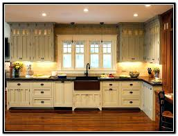 sears white kitchen cabinets off traditional