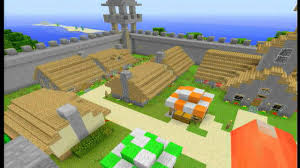 Awesome Minecraft Xbox 360 Castle ...
