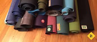 how we chose the best yoga mats