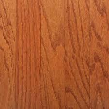 bruce oak gunstock 3 8 in thick x 3 in wide x random length engineered hardwood flooring 30 sq ft case evs3231 the