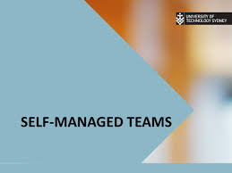 self managed teams team formation self managed teams youtube