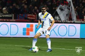 21/02/20) 25° Giornata Serie B BKT | COSENZA - FROSINONE 0-2 - Frosinone  Calcio