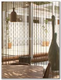 curtain room dividers wire