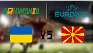 Pewne zwycięstwo 2:0 (0:0) po trafieniach, których autorami byli przemysław frankowski i arkadiusz m. Ukraina Macedonia Polnocna Typy I Kursy Na Euro 2020