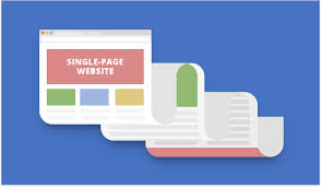 Single-Page Websites: Are They Good or Bad for SEO?