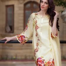 Pakistani Silk Kurtis Designs Latest Kurti Designs 2019 From Top 20 Kurti Designers These Days