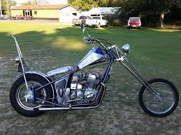 honda 750 chopper motorcycles for sale
