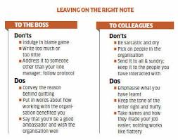 A Good Reason For Leaving A Job How To Write Good Bye Letter While Leaving A Company The