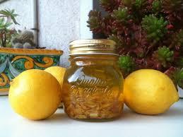Risultati immagini per pinterest oleolito limone